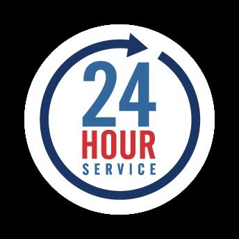 24hours open